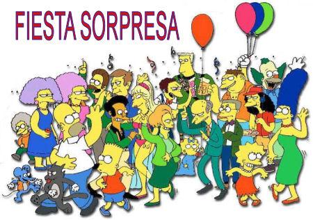 Imagenes de cumplea os fiestas sorpresas de cumplea os - Fiestas sorpresas de cumpleanos originales ...