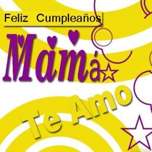 Imagenes de cumpleaños para una madre