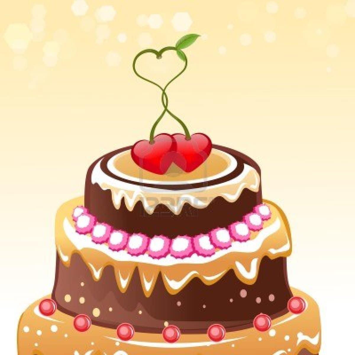 Imagenes de cumpleaños con corazones
