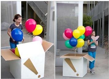Sorpresas de cumpleaños, imagenes de cumpleaños para compartir